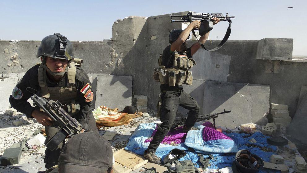 ¿Qué debe hacer el mundo para acabar con el Estado Islámico?