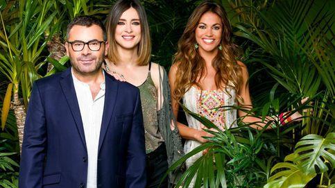 Sandra Barneda expulsa a Víctor Sandoval del debate final de 'Supervivientes'