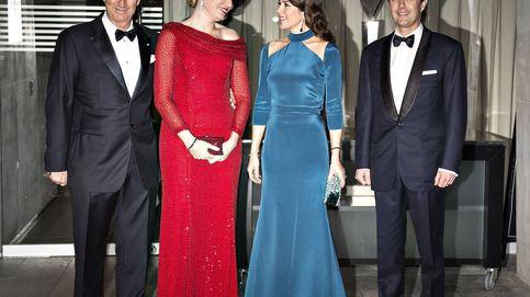 Visita de Estado Felipe y Matilde de Bélgica a Dinamarca