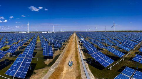 El sector renovable plantea ventas por más de 12.000 M ante la fiebre inversora verde