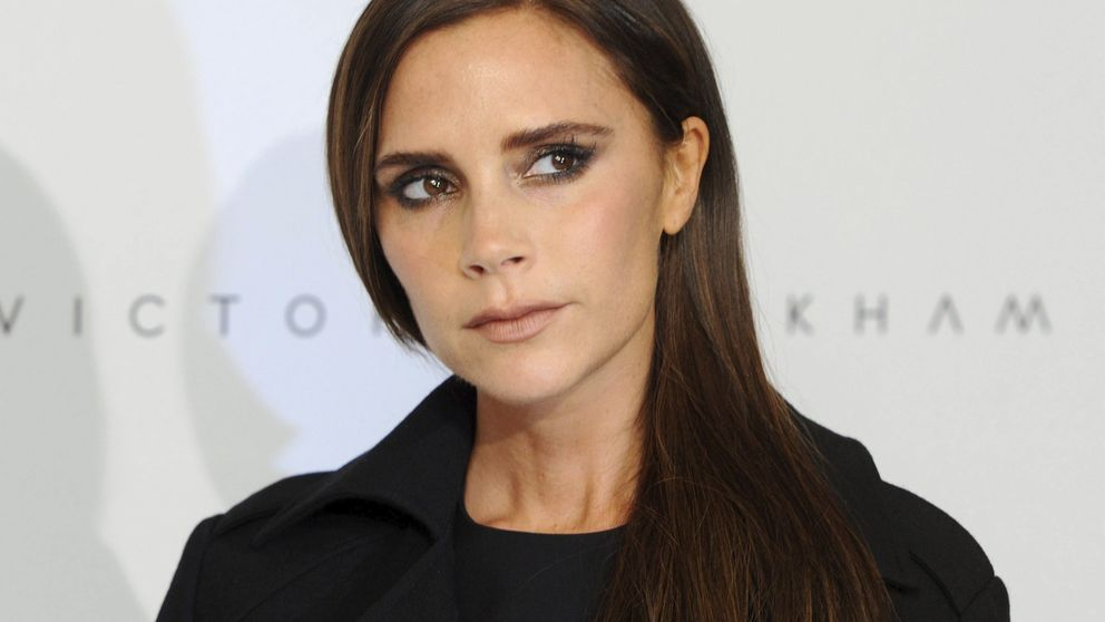 Victoria Beckham anuncia el lanzamiento de su propia marca de belleza