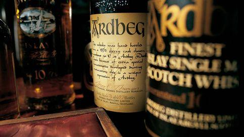'Single Malt': cómo se elabora el más preciado de los whiskies