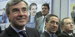 Foto: Iberdrola ficha como consejero a Ángel Acebes, exministro del PP