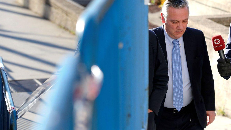 El exconsejero madrileño Alfredo Prada, a juicio por el caso del Campus de la Justicia