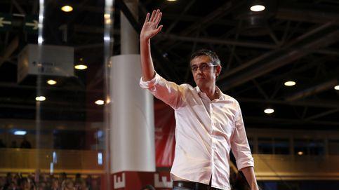 Madina deja la política liberado y con la deuda saldada con el 'viejo PSOE'