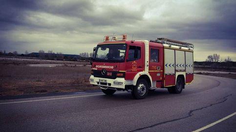 Desalojan una fábrica de Almagro tras incendiarse una freidora con 400 litros de aceite