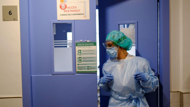 Gobierno y autonomías estudian este jueves el toque de queda para frenar el virus