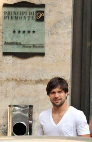 La Juventus ficha al brasileño Diego