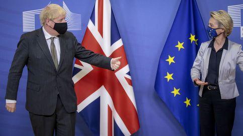 La resaca tras la cena: Bruselas y Londres miden los próximos pasos en el Brexit