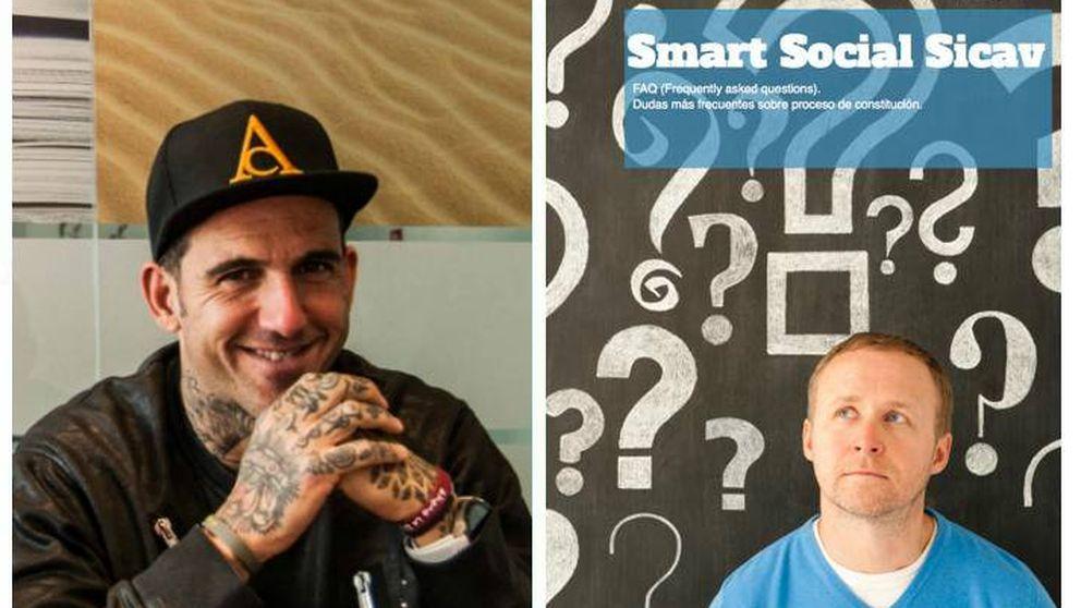 ¿Es peor Josef Ajram o la Smart Social Sicav?