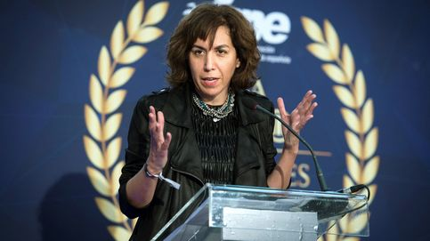 Por qué Irene Lozano aún puede evitar (a lo Iker Casillas) la querella que le viene encima