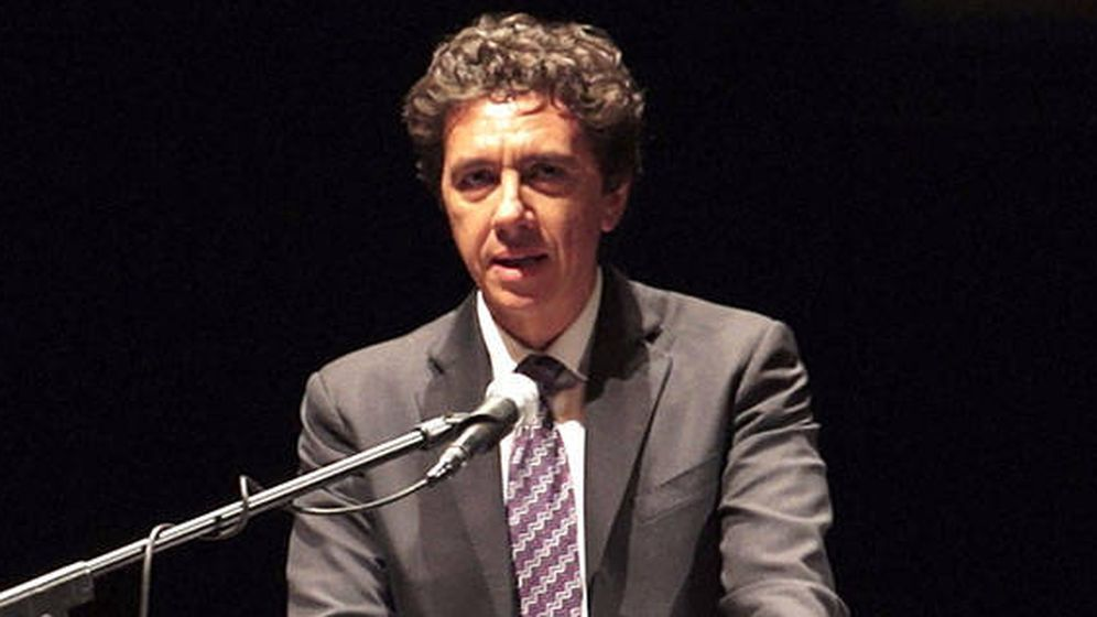 Foto: Pierluigi Tosato, consejero delegado de Deoleo. (Foto: Deoleo)