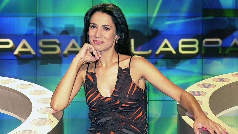 Foto: Silvia Jato, expresentadora del programa en su época de Antena 3. (Atresmedia)