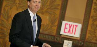 Post de El exdirector del FBI rechaza testificar en el Senado sobre su investigación de Rusia