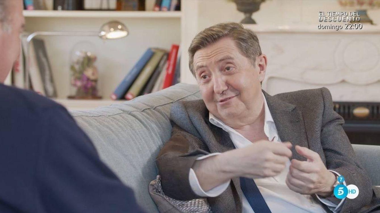 Federico Jiménez Losantos, a Bertín: Monedero se empeña en que vaya a su plató