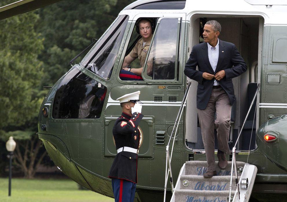 Foto: Barack Obama, presidente de Estados Unidos. (Reuters)
