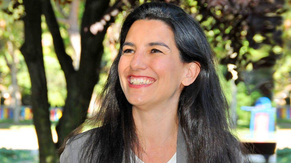 Foto: Rocío Monasterio, en una imagen de archivo. (Cordon Press)