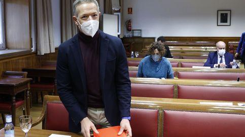 El PSOE admite contactos para una moción de censura en Castilla y León