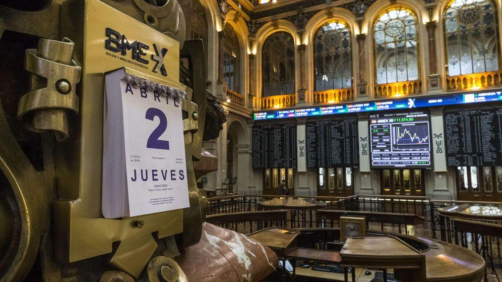Foto: ¿Por qué las 'startups' españolas prefieren vender a cotizar en bolsa?