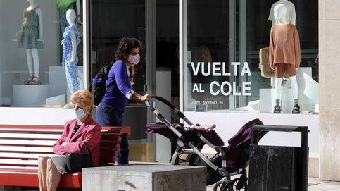 España afronta el curso con la plantilla de profesores más envejecida de su historia