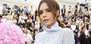 Post de Victoria Beckham o cómo aclarar la melena poco a poco y sin que se note