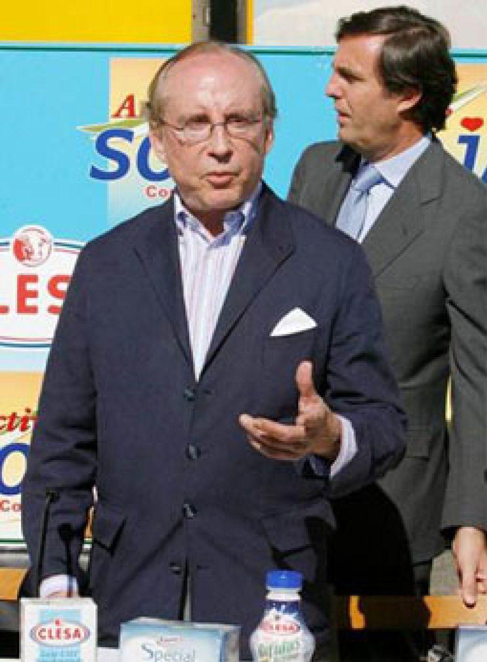 Foto: El TSJM rechaza que el Estado compense a Rumasa por sus acciones en Galerías