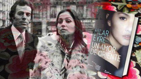 La relación sexual aparece en 'Un amor de Oriente', biografía de Isabel Preysler