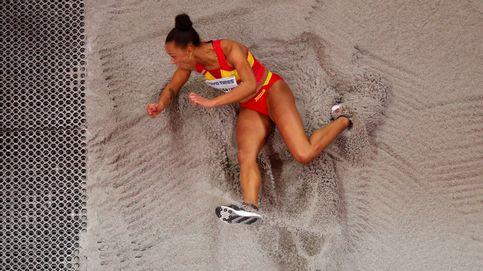 Ana Peleteiro ya no es solo futuro, en el presente consigue un bronce mundial