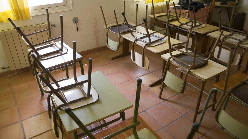 Los 'profes' españoles innovaron: la olvidada revolución educativa