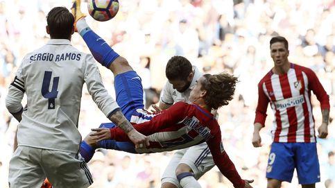 ¿Cuánto sabes de los Real Madrid-Atlético en la Champions? Prueba a hacer este test