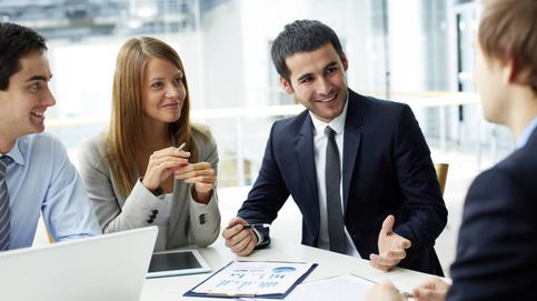 El truco de dos segundos que debes hacer en tu trabajo para ser un líder