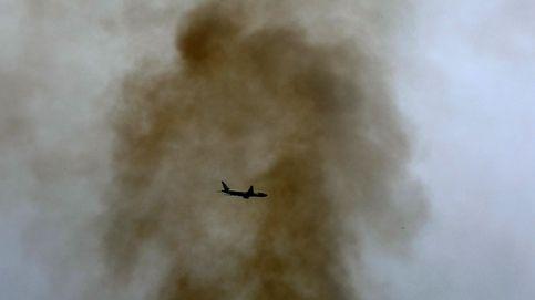 Israel recibe ayuda del extranjero para controlar la ola de incendios