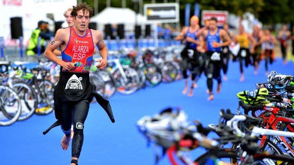 La 'Tri-Armada' española domina el triatlón mundial: Esto es histórico