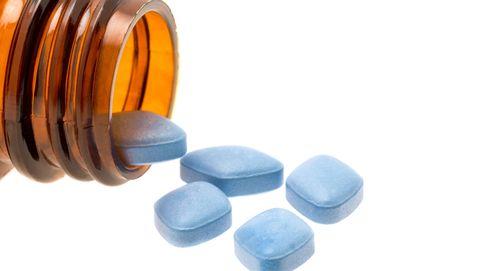 Lo que pasa en la vida real cuando vas a la farmacia a por Viagra