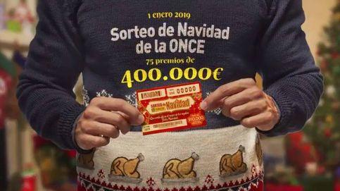 Números premiados del Sorteo de Navidad de la ONCE: 30 millones viajan a Huelva
