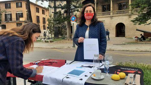 Rebelión en Baleares por ampliar la alarma: Llevamos 15 meses ahogados, ya basta
