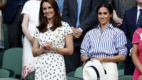 Kate Middleton 87 - Meghan Markle 96: otra victoria de la duquesa de Sussex