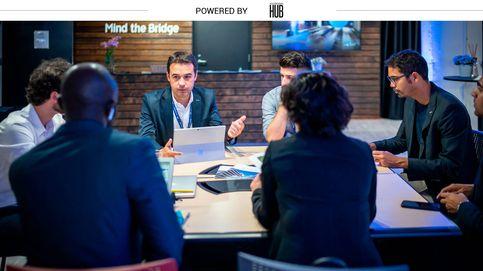 Conexión Alcobendas-Silicon Valley: la ciudad, en la meca tecnológica mundial