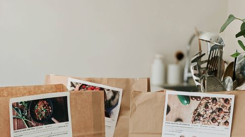Ya puedes cocinar saludablemente en casa sin pasar por el súper