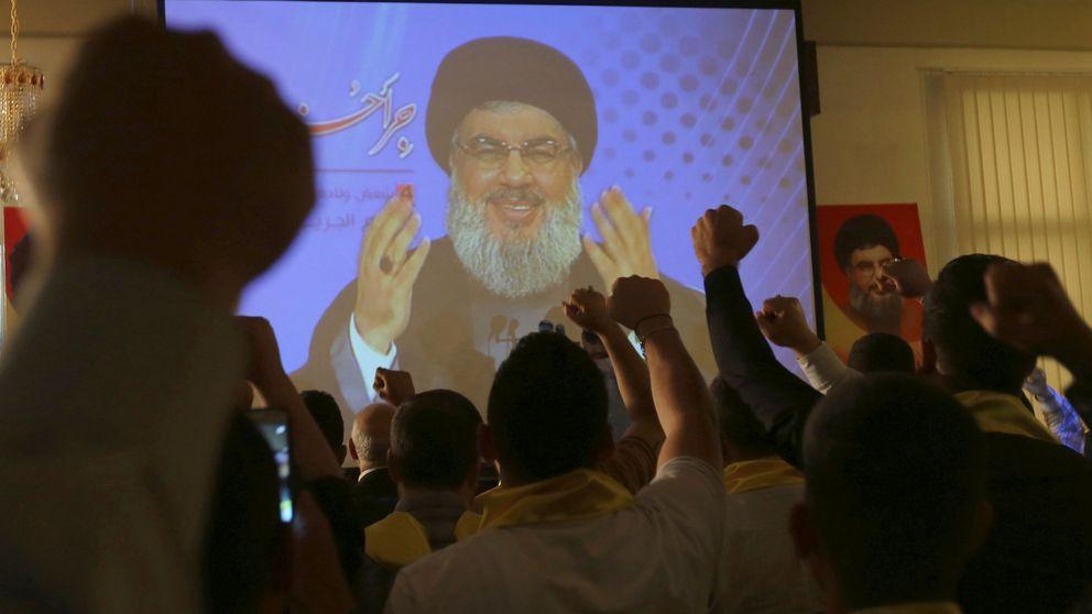 Hezbollah 2016: ¿qué ha sido del grupo más poderoso de Oriente Medio?