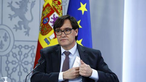 El PP incrementará la presión sobre Illa si se confirma el aplazamiento electoral