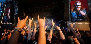 Post de Estos son los beneficios que desconocías del heavy metal para la salud mental