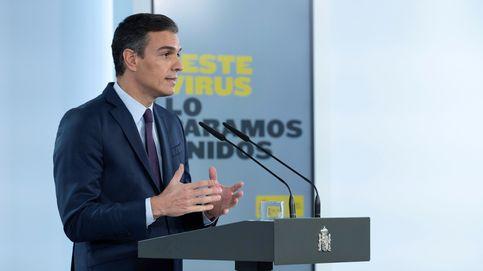 Sánchez ultima la alarma a tiempo de frenar que las medidas de Madrid entren en vigor