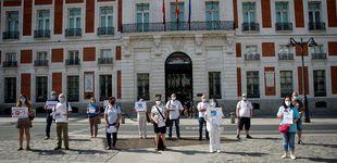 Post de El covid en los sanitarios vascos: el 37% de los casos se da en enfermeros y 22% en médicos