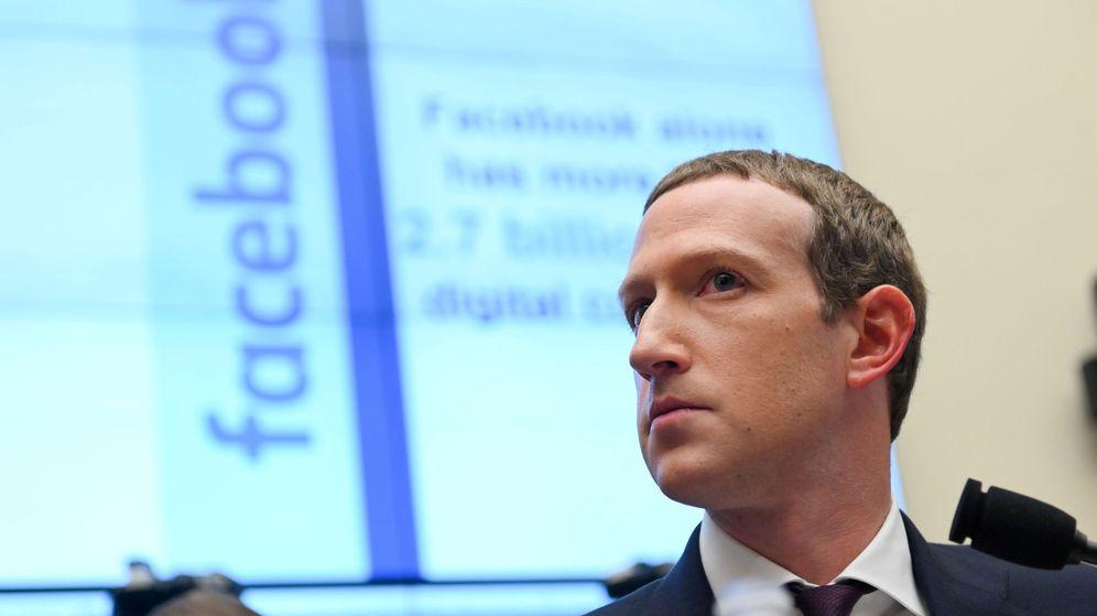 Foto: El CEO de Facebook, Mark Zuckerberg. (Reuters)