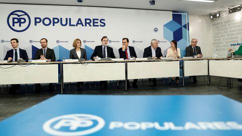 El PP aplaude la decisión de Cifuentes e Iglesias la califica de vergüenza