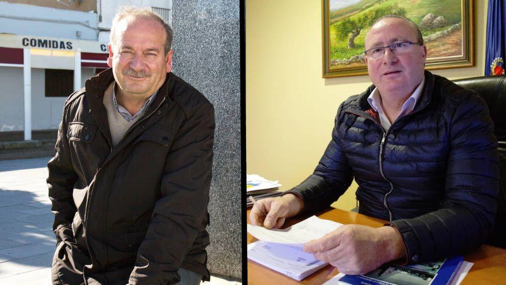 Dos pueblos pierden 500.000€ por apego a Franco: Nos quieren robar la dignidad