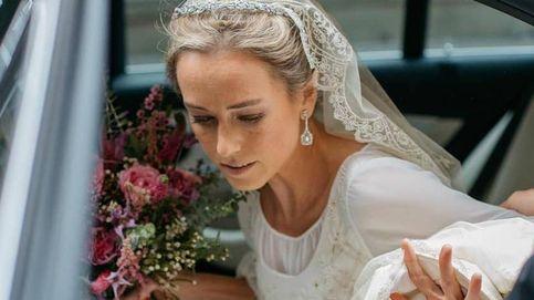Las cinco claves para elegir tus pendientes de novia y no arrepentirte