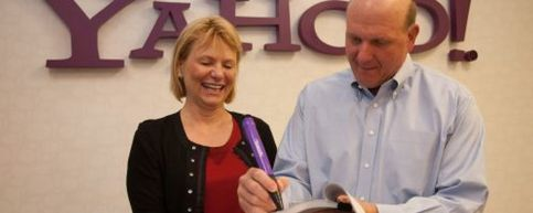 Foto: ¡Bing! Microsoft bate a Yahoo! en cuota de buscadores por primera vez en EEUU