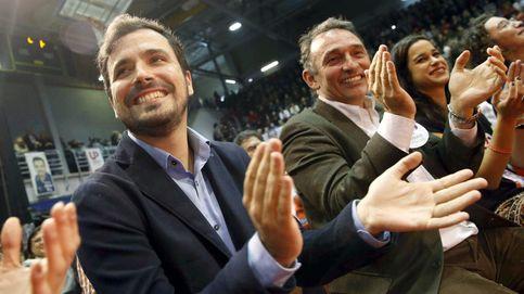 IU aceptaría una reunión con Sánchez sin Podemos, pero avisa: se mantendrá la unidad